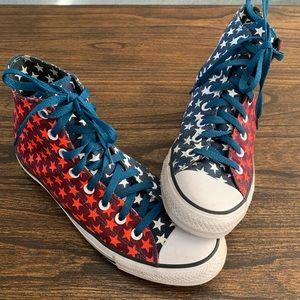 Converse Americana High Tops